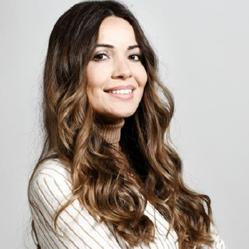 Portrait Mimoza Shkodra