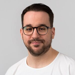 Portrait Manuel Madero