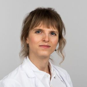 Portrait Selina Müller-Plume