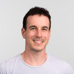 Portrait Ramon Müller