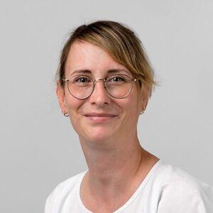 Portrait Franziska Spitzhofer