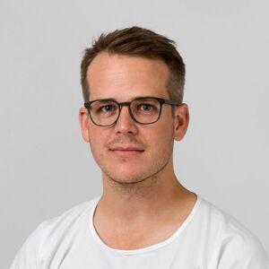 Portrait Marcel André Schneider